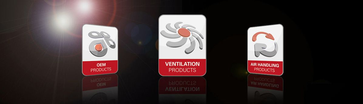 Slideshow - Products - Div - Ventilation